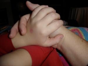 George's Hand