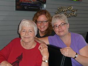 My Mom, My Sister, Myself